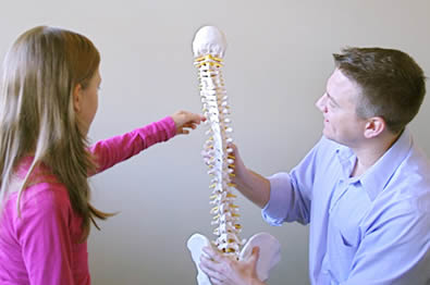 wellness and Chiropractic care