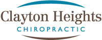 Clayton Heights Chiropractic Logo
