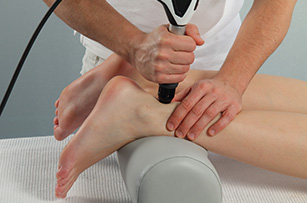 shockwave therapy clayton heights chiropractic wellness